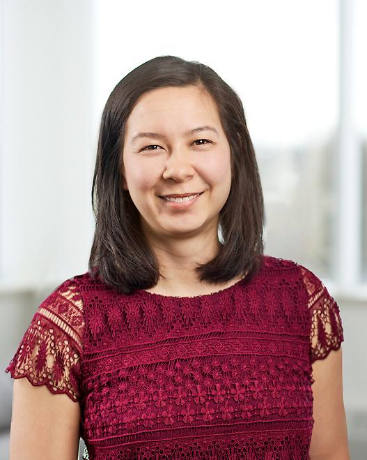 Jennifer Erskine - Quantum Valley Ideas Lab